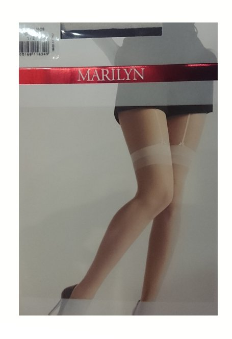 Rajstopy  MARILYN Desire M06 20Den Czarny R: