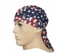 WELDAS Chusta USA FLAG 23-3604 + NANO-POWŁOKA