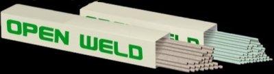 Elektroda DCMS Kb fi 2,5 mm (4,1 kg.)