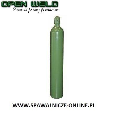 BUTLA Z GAZEM - ARGON (1,3m3)