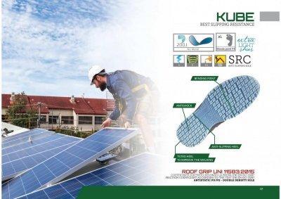 GIASCO-linia produktów KUBE