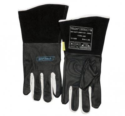 WELDAS-SOFTouch™ uniwersalna rękawica spawalnicza o wysokim komforcie 10-1050 - rozmiar XL