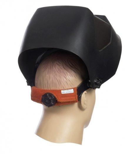 WELDAS-SWEATSOpad® napotnik, opaska do tylnej części nagłowia (dł. 14 cm) 20-3300V