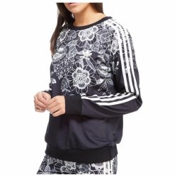 ADIDAS ORIGINALS BLUZA DAMSKA FLORIDO SWEATER BJ8401