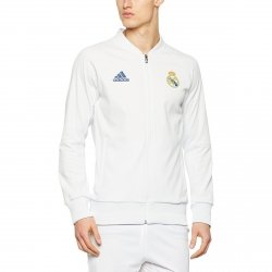 ADIDAS BLUZA NA SUWAK REAL ANTHEM JACKET HOME AP1841