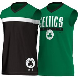 ADIDAS KOSZULKA DWUSTRONNA BOSTON CELTICS NBA WINTER HOOPS AX7678