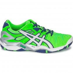 ASICS BUTY DO TENISA GEL RESOLUTION 5 E300Y-7093