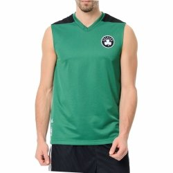 ADIDAS KOSZULKA BEZ RĘKAWÓW SUMMER RUN REVERSIBLE SLEEVE LESS CELTICS BOSTON AJ1888