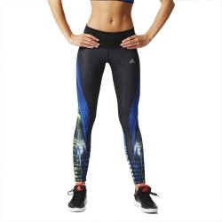 ADIDAS LEGGINSY CLIMALITE AIS TIGHT ILLUM A99661