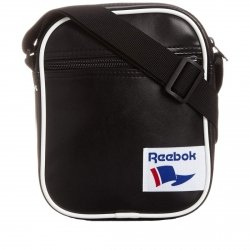 REEBOK SASZETKA ROY CITY BAG Z80842