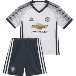 ADIDAS KOMPLET MANCHESTER UNITED MUFC 3 MINI AI6682