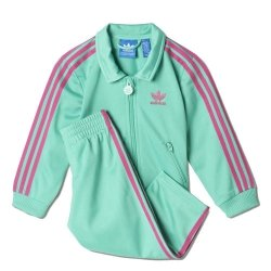 ADIDAS ORIGINALS DRESS I FIREBIRD TS M63337