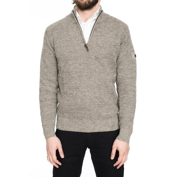 CAMEL ACTIVE PULLOVER 31.324103.05