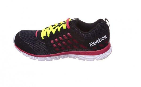 REEBOK Damen Z DUAL RIDE Sport- Turn- Fitnessschuhe M40425