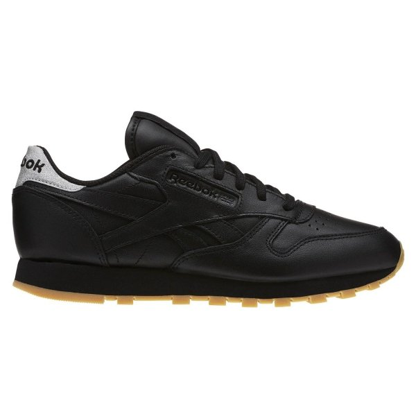 REEBOK TURNSCHUHE CLASSIC LEATHER MET DIAMOND BD4422