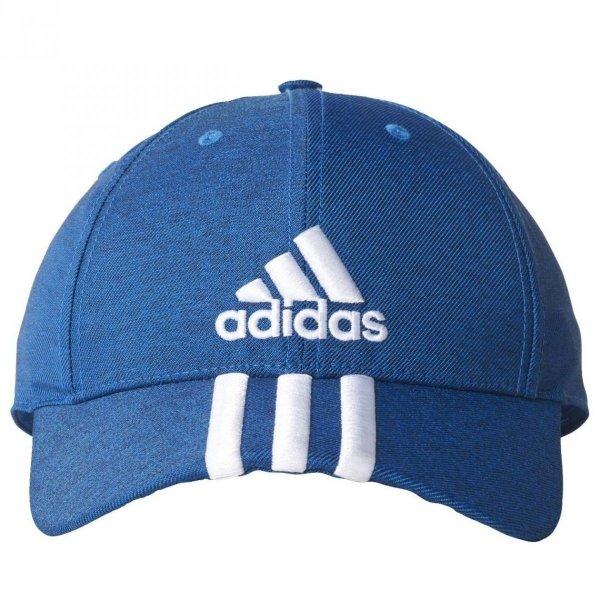 ADIDAS CZAPKA Z DASZKIEM PERFORMANCE CAP 3S AJ9264