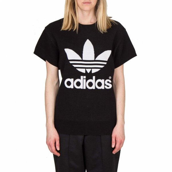 ADIDAS ORIGINALS KOSZULKA HY SSL KNIT S15246