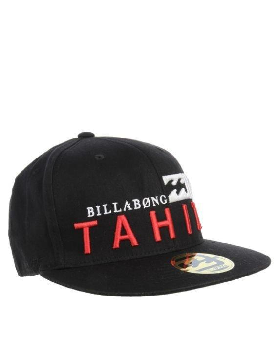 BILLABONG CZAPKA Z DASZKIEM MODEL TAHITI CAP