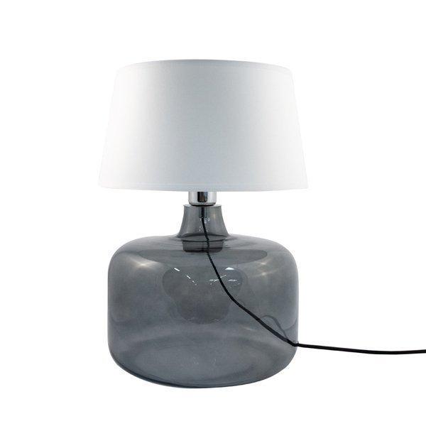Lampa stołowa BATUMI GRAFIT 5530WH Zuma Line