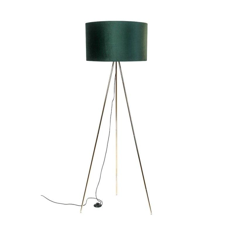 Lampa podłogowa INGA H06-GD-GR Zuma Line