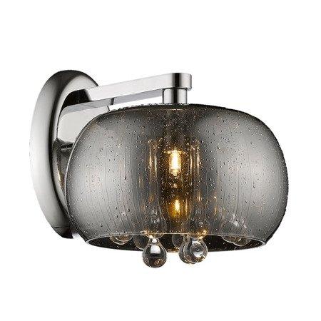 LAMPA KINKIET ZUMA LINE RAIN WALL W0076-01D-F4K9 --- DODAJ PRODUKT DO KOSZYKA I UZYSKAJ MEGA RABAT ----
