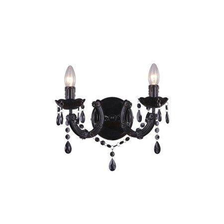 LAMPA KINKIET ZUMA LINE MAGNOLIA WALL RLB94016-2B