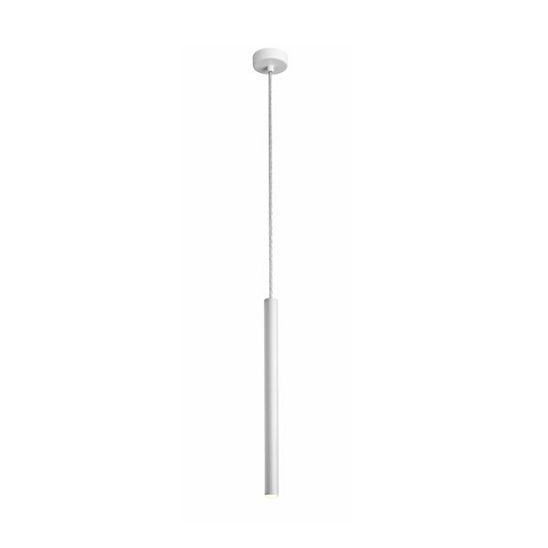 Lampa wisząca LOYA 1 biała P0461-01A-S8S8 Zuma Line