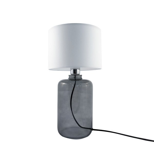 Lampa stołowa SAMASUN GRAFIT 5503WH Zuma Line