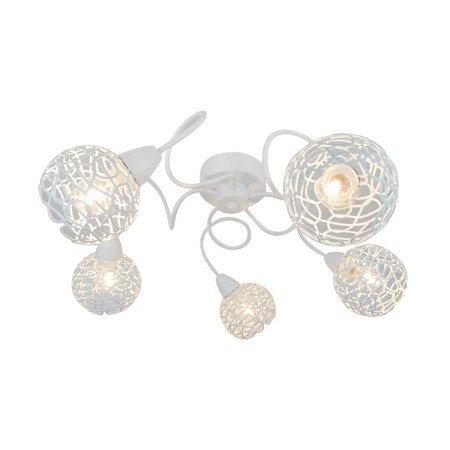 Lampa sufitowa OLTEN R5017002-5CL Zuma Line
