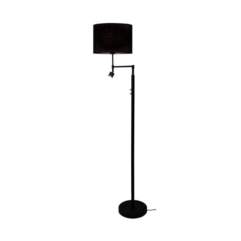 Lampa podłogowa COMBA P18358A-1F  ZUMA LINE