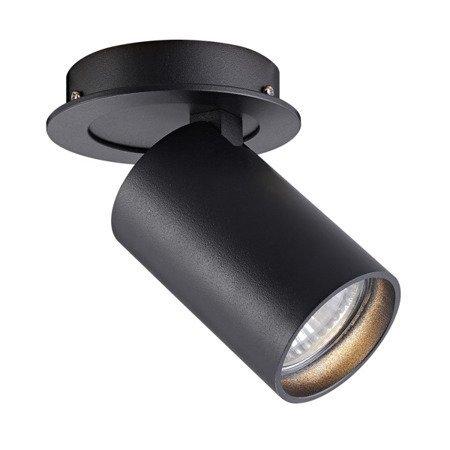 LAMPA WEWNĘTRZNA (SPOT) ZUMA LINE TURY 1 BK SPOT TURY ACGU10-149 Zuma Line