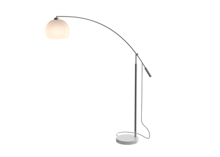 LAMPA PODŁOGOWA ZUMA LINE MADISON FLOOR TS-061121F