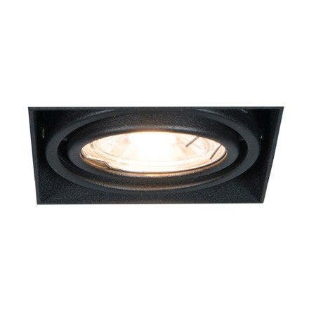 LAMPA SPOT ZUMA LINE ONEON DL 50-1 SPOT 94361-BK
