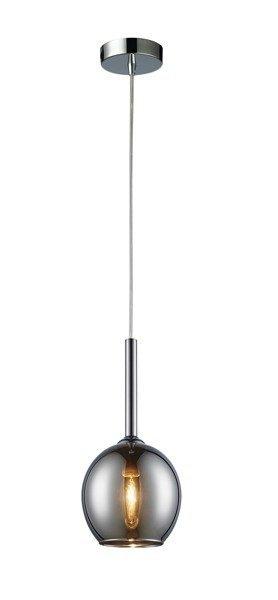 Lampa wisząca MONIC chrom MD1629-1 Zuma Line