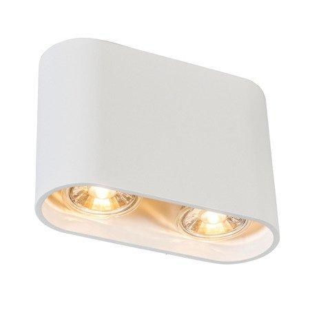 Lampa sufitowa RONDUO SL ACGU10-062 Zuma Line