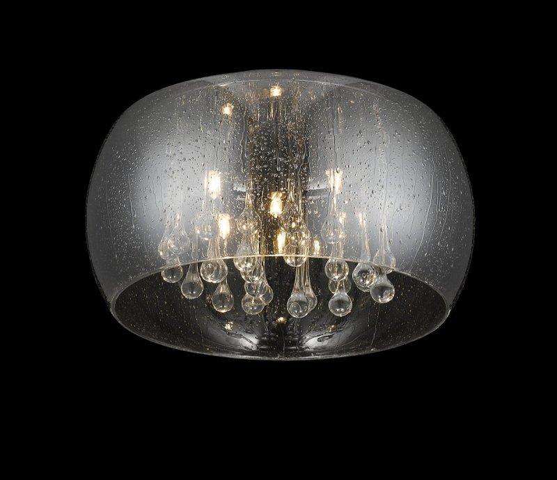 ZUMA LINE LAMPA SUFITOWA RAIN C0076-05L-F4K9