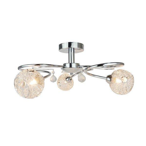Lampa sufitowa CLOE CL16157-3 Zuma Line --- DODAJ PRODUKT DO KOSZYKA I UZYSKAJ MEGA RABAT ----