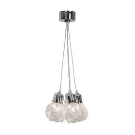 LAMPA WEWNĘTRZNA (WISZĄCA) ZUMA LINE JIL PENDANT P16130A-5