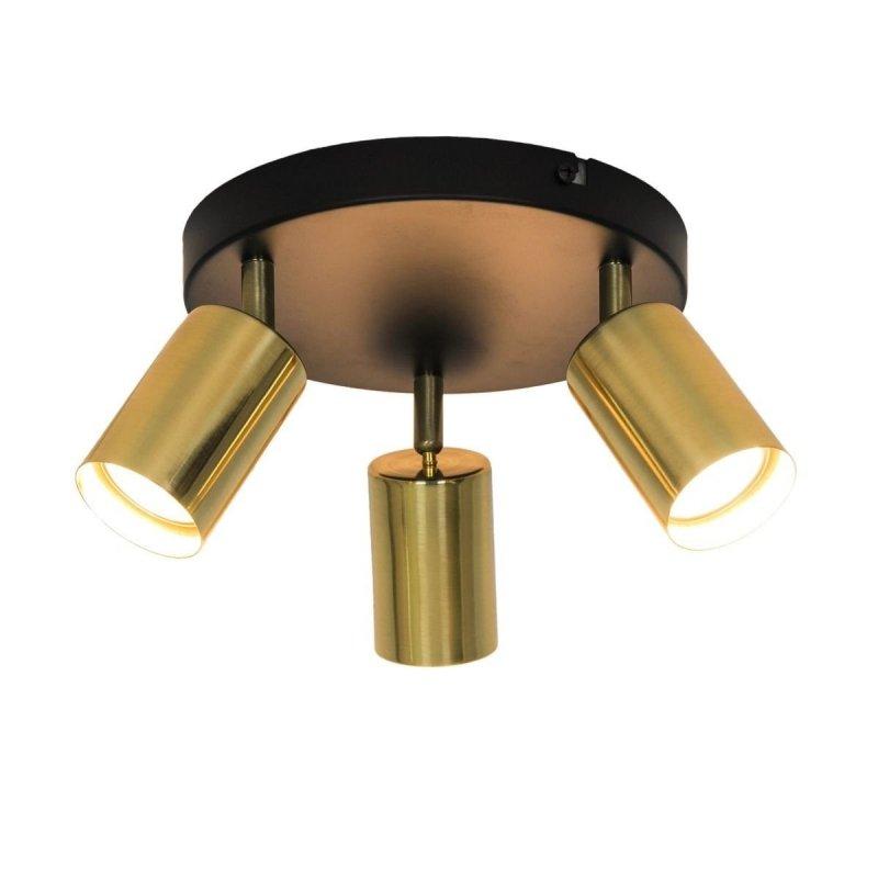 Lampa sufitowa VILA GU13013C-3R ZUMA LINE