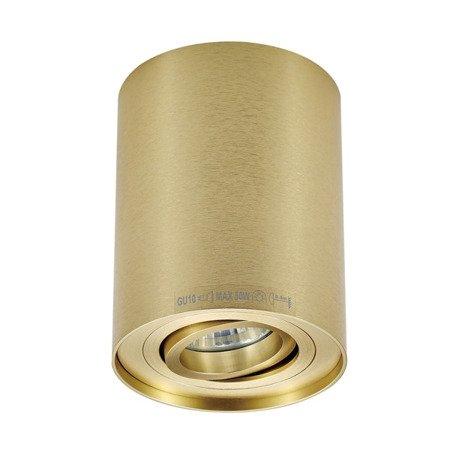 LAMPA SPOT ZUMA LINE RONDOO SL 1 UP SPOT 94354 GOLD