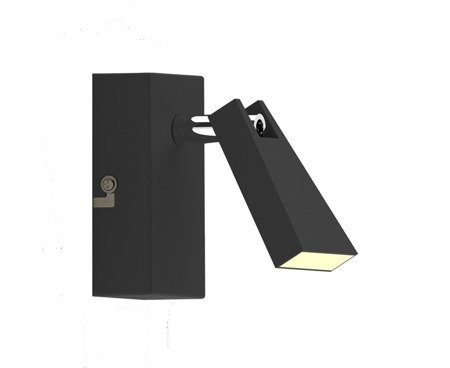 LAMPA WEWNĘTRZNA (SPOT) ZUMA LINE SPAZIO SPOT CK99603A-1B