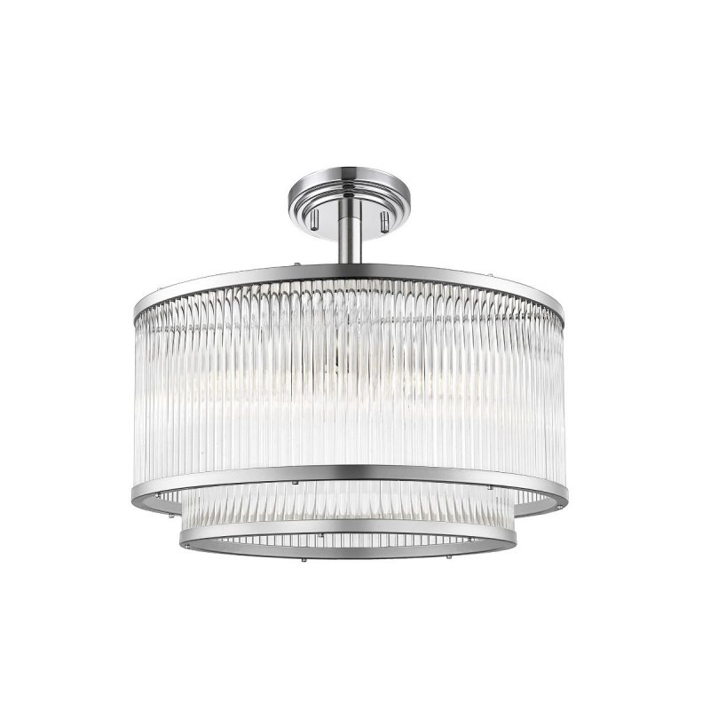 Lampa sufitowa SERGIO C0528-05H-F4AC Zuma Line