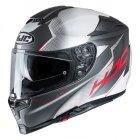 HJC RPHA 70 KASK MOTOCYKLOWY GADIVO BLACK/WHITE/RED