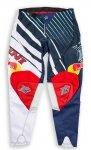 Dziecięce spodnie MX offroad Kini Red Bull Vintage 2016