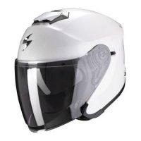 Scorpion kask motocyklowy EXO-S1 SOLID PEARL WHITE