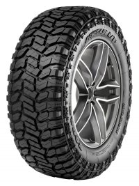 RADAR LT295/70R18 RENEGADE RT+ 129/126K #E POR RANCCN0010