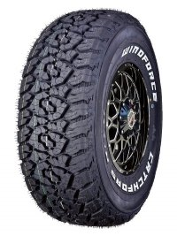 WINDFORCE LT225/75R16 CATCHFORS AT II 115/112R RWL TL #E WI1405H1