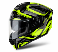 KASK AIROH ST501 DUDE YELLOW GLOSS M