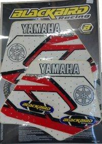 Blackbird Yamaha TT 350 (87-96) okleina naklejki komplet
