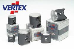 Tłok VERTEX (kuty) KTM EXC 530 R 08-11